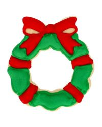 """Cookie Cutter """"Christmas Wreath"""""""