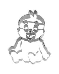 "Cookie Cutter ""Baby"" - STADTER - 7cm"