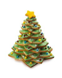 """Cookie Cutters """"Christmas Tree 3D"""""""