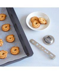Adapter For Spritz Biscuits