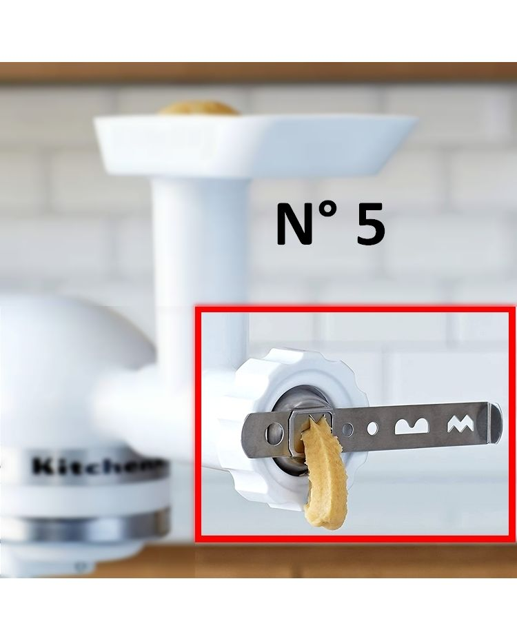 KitchenAid - Taille 5