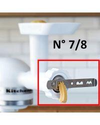 KitchenAid - Size 7/8