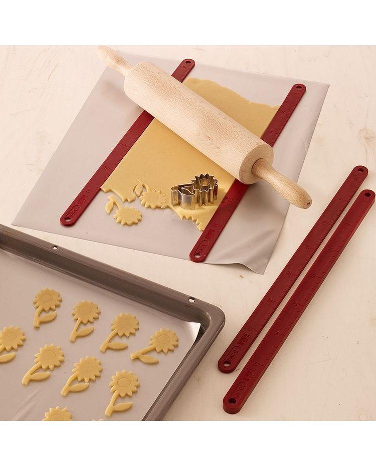 Règles à pâtisserie - BIRKMANN