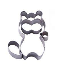 "Cookie Cutter ""Raccoon"""